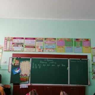 Мій клас. херсонська зош 39